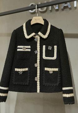 [수입] 비바 로맨스 자켓