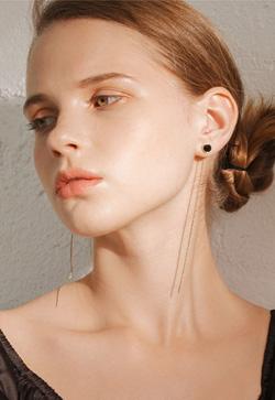 [수입] 루이드 롱 귀걸이