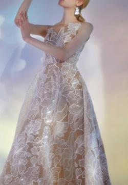 [수입] 베이스 꽃메쉬 원피스 30대여성쇼핑몰 결혼식하객패션 하객원피스 수입여성의류 원피스쇼핑몰 연예인원피스