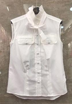 [수입] 루비화이트 셔츠