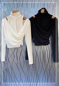 [수입] 버블 가벼운 가을 목티 30대여성쇼핑몰 결혼식하객패션 하객원피스 수입여성의류 원피스쇼핑몰 연예인원피스