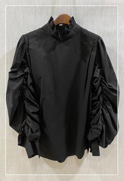 [수입] 에즈유 올프릴 셔츠 30대여성쇼핑몰 결혼식하객패션 하객원피스 수입여성의류 원피스쇼핑몰 연예인원피스