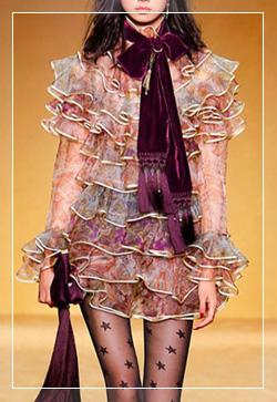 [수입] 아이스크림 연꽃잎 원피스 30대여성쇼핑몰 결혼식하객패션 하객원피스 수입여성의류 원피스쇼핑몰 연예인원피스