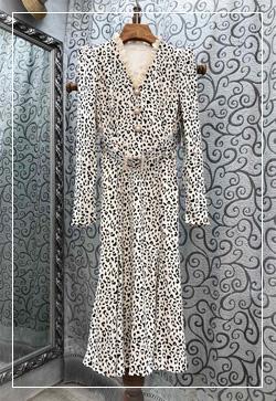 [수입] 헤네시 진주벨트 패턴 원피스 30대여성쇼핑몰 결혼식하객패션 하객원피스 수입여성의류 원피스쇼핑몰 연예인원피스