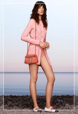 (수입) 카멜리아 핑크 원피스