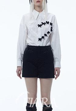 (수입) 로얄 하트샤링 셔츠
