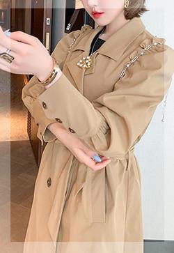 (수입) 로얄 랜턴비즈 자켓